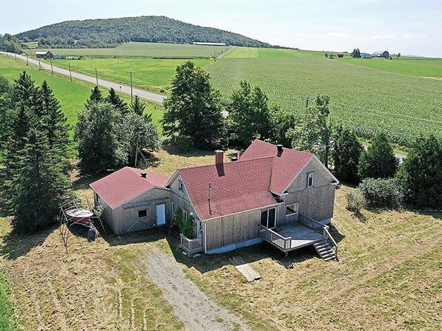 Maison à vendre à Saint-Herménégilde, Estrie, 625, Route  141, 11714133 - Centris.ca