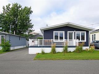 Mobile home for sale in Saint-Sauveur, Laurentides, 315, Chemin des Habitations-des-Monts, 13916020 - Centris.ca