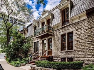 House for sale in Montréal (Le Plateau-Mont-Royal), Montréal (Island), 77, Rue  Milton, 17930923 - Centris.ca