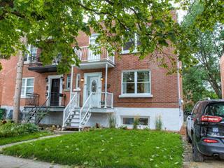 Duplex for sale in Montréal (Côte-des-Neiges/Notre-Dame-de-Grâce), Montréal (Island), 6394 - 6396, Avenue  Clanranald, 17154773 - Centris.ca