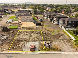 Terrain à vendre à Marieville, Montérégie, 2322, Rue  Saint-Césaire, 14869722 - Centris.ca