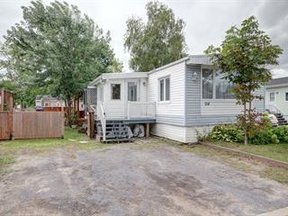 Mobile home for sale in L'Ange-Gardien (Capitale-Nationale), Capitale-Nationale, 114, Rue  Drapeau, 23105664 - Centris.ca
