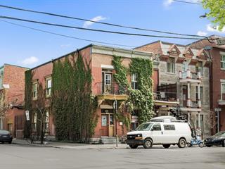 Condo / Apartment for rent in Montréal (Ville-Marie), Montréal (Island), 1560, Rue  Logan, apt. 2, 12663755 - Centris.ca