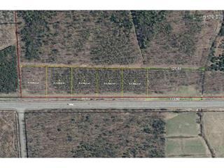 Terrain à vendre à Villeroy, Centre-du-Québec, 1, Route  265, 20371453 - Centris.ca