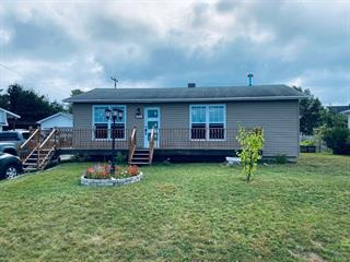 Maison à vendre à Alma, Saguenay/Lac-Saint-Jean, 1445, Avenue  Beauvoir, 14636212 - Centris.ca