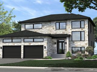 Maison à vendre à Notre-Dame-de-l'Île-Perrot, Montérégie, 1210, boulevard  Perrot, app. A, 23969702 - Centris.ca