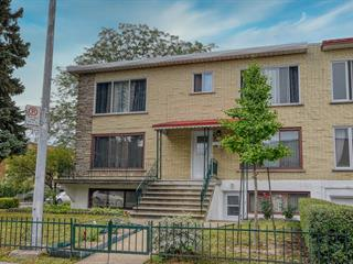 Duplex for sale in Montréal (Saint-Léonard), Montréal (Island), 4605 - 4607, Rue de Neuilly, 14501012 - Centris.ca