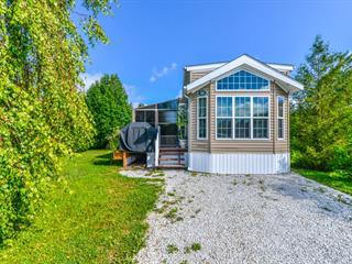 House for sale in Saint-Étienne-de-Bolton, Estrie, 315, Route  112, apt. 312, 12636446 - Centris.ca