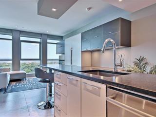 Condo / Apartment for rent in Québec (Sainte-Foy/Sillery/Cap-Rouge), Capitale-Nationale, 2818, boulevard  Laurier, apt. 1714, 26087229 - Centris.ca