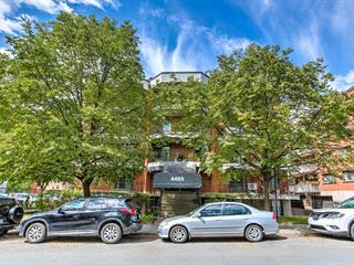 Condo for sale in Montréal (Côte-des-Neiges/Notre-Dame-de-Grâce), Montréal (Island), 4455, Avenue  Bourret, apt. 205, 16516745 - Centris.ca