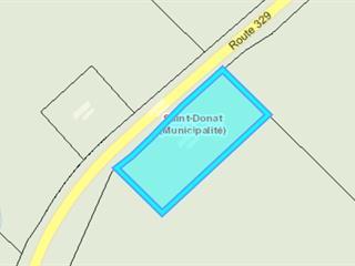Lot for sale in Saint-Donat (Lanaudière), Lanaudière, Route  329, 18121948 - Centris.ca