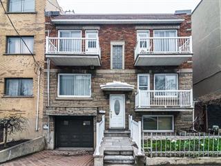 Quadruplex à vendre à Montréal (Villeray/Saint-Michel/Parc-Extension), Montréal (Île), 8587, boulevard de l'Acadie, 19178663 - Centris.ca