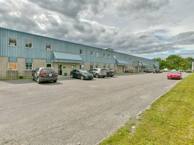 Commercial unit for rent in Blainville, Laurentides, 773, boulevard  Industriel, 21771200 - Centris.ca