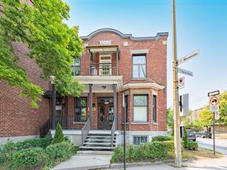 Maison à vendre à Montréal (Mercier/Hochelaga-Maisonneuve), Montréal (Île), 8765 - 8767, Rue  Notre-Dame Est, 11051654 - Centris.ca