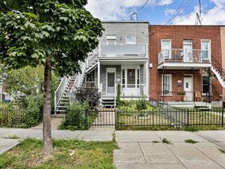 Duplex à vendre à Montréal-Est, Montréal (Île), 23, Avenue  David, 9142506 - Centris.ca