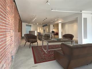 Loft / Studio à vendre à Québec (La Cité-Limoilou), Capitale-Nationale, 268, Rue  Arago Est, app. 406, 11328973 - Centris.ca