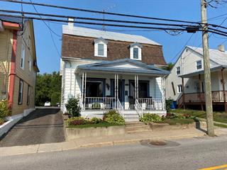 House for sale in Saint-Stanislas (Mauricie), Mauricie, 1140, Rue  Principale, 27323116 - Centris.ca