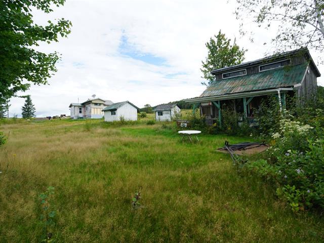 Mobile home for sale in Saint-Herménégilde, Estrie, 1015, Route  141, 19517415 - Centris.ca