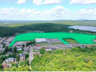 Terrain à vendre à Mont-Laurier, Laurentides, 1747, boulevard  Albiny-Paquette, 21127613 - Centris.ca