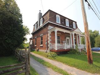 Maison à vendre à Saint-Casimir, Capitale-Nationale, 215, Rue  Hardy, 21034196 - Centris.ca