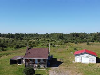 House for sale in Eeyou Istchee Baie-James (Villebois), Nord-du-Québec, 3451, Chemin du Parallèle, 15232570 - Centris.ca