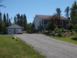 Maison à vendre à Trécesson, Abitibi-Témiscamingue, 123, Rue  Langlois, 27180719 - Centris.ca