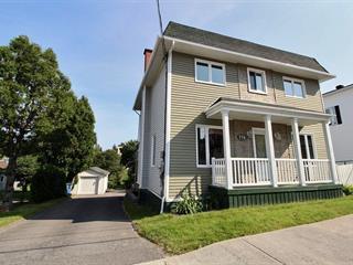 Maison à vendre à Saguenay (Chicoutimi), Saguenay/Lac-Saint-Jean, 779, Rue  Saint-Paul, 28721283 - Centris.ca