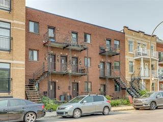 Triplex à vendre à Montréal (Le Plateau-Mont-Royal), Montréal (Île), 4554 - 4558, Rue  D'Iberville, 11648466 - Centris.ca