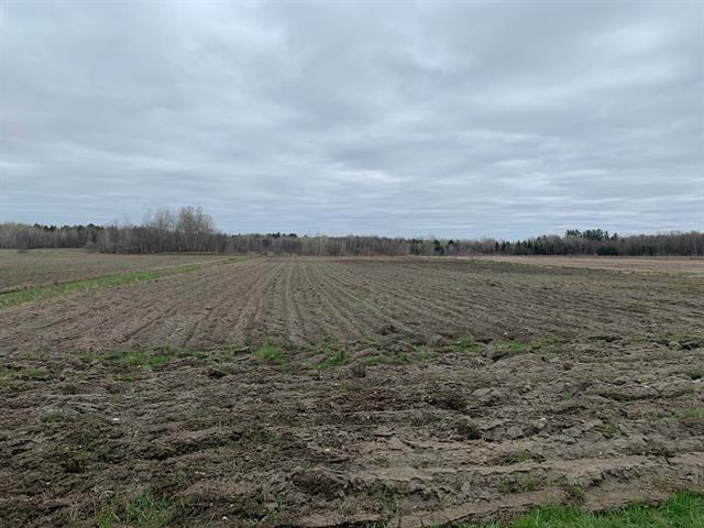 Land for sale in Saint-Barthélemy, Lanaudière, Rang  Bel-Automne, 15808883 - Centris.ca