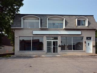 Bâtisse commerciale à vendre à Montréal (Pierrefonds-Roxboro), Montréal (Île), 4888 - 4890, boulevard  Saint-Charles, 16600847 - Centris.ca