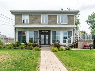House for sale in Lévis (Desjardins), Chaudière-Appalaches, 3880Z - 3884Z, Rue  Saint-Georges, 19296633 - Centris.ca