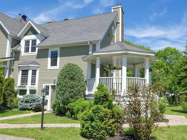 Maison en copropriété à louer à Rigaud, Montérégie, 56, Chemin du Hudson Club, 22142319 - Centris.ca