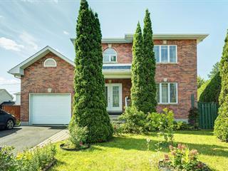 Maison à vendre à Brossard, Montérégie, 8500, Rue  Occident, 20658353 - Centris.ca