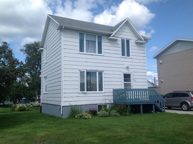 House for sale in Baie-Comeau, Côte-Nord, 468, boulevard  Joliet, 17599363 - Centris.ca