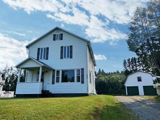 House for sale in New Richmond, Gaspésie/Îles-de-la-Madeleine, 285, boulevard  Perron Ouest, 18657410 - Centris.ca
