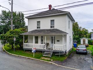 House for sale in Thetford Mines, Chaudière-Appalaches, 68, Rue  Mitchell, 27337818 - Centris.ca