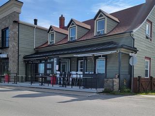 Bâtisse commerciale à vendre à Sainte-Anne-des-Monts, Gaspésie/Îles-de-la-Madeleine, 170, 1re Avenue Ouest, 23107843 - Centris.ca