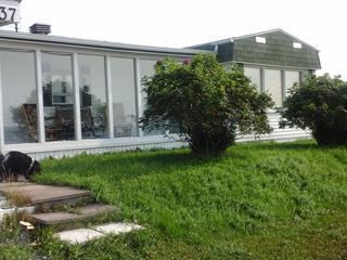 Mobile home for sale in Sainte-Anne-des-Monts, Gaspésie/Îles-de-la-Madeleine, 437, 1re Avenue Est, 16675168 - Centris.ca