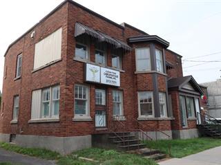 Bâtisse commerciale à vendre à Salaberry-de-Valleyfield, Montérégie, 55 - 57, Rue du Marché, 24946935 - Centris.ca