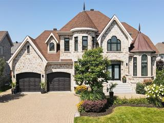 House for sale in Candiac, Montérégie, 7, Rue de Duclair, 28700954 - Centris.ca