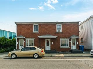 Triplex à vendre à Sorel-Tracy, Montérégie, 15 - 17, Rue  Elizabeth, 21257536 - Centris.ca