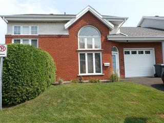 Maison en copropriété à vendre à Drummondville, Centre-du-Québec, 611, Rue  Donat-Bourgeois, 16935912 - Centris.ca