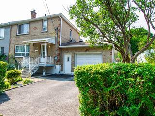 Maison à vendre à Montréal (Villeray/Saint-Michel/Parc-Extension), Montréal (Île), 7660, 2e Avenue, 26864808 - Centris.ca