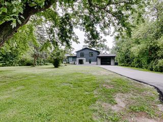 Maison à vendre à Trois-Rivières, Mauricie, 9661, Rue  Notre-Dame Ouest, 28386275 - Centris.ca