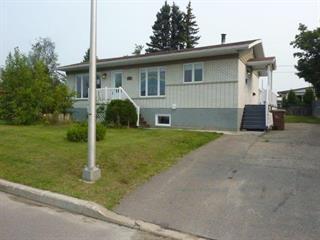 Maison à vendre à Dolbeau-Mistassini, Saguenay/Lac-Saint-Jean, 1968, Rue  Evans, 25072269 - Centris.ca