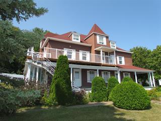 Duplex à vendre à Saint-Irénée, Capitale-Nationale, 260 - 270, Chemin des Bains, 14405497 - Centris.ca