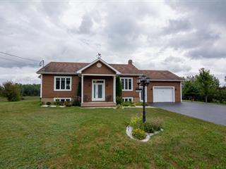 Fermette à vendre à Saint-Lucien, Centre-du-Québec, 1611, Route des Rivières, 27932686 - Centris.ca
