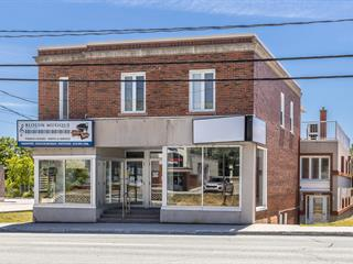 Triplex for sale in Sherbrooke (Les Nations), Estrie, 1504Z - 1510Z, Rue  King Ouest, 15609084 - Centris.ca