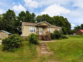 Maison à vendre à Dudswell, Estrie, 717, Route  112, 14536748 - Centris.ca