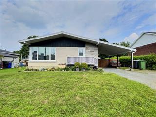 House for sale in Drummondville, Centre-du-Québec, 115, 18e Avenue, 12902590 - Centris.ca